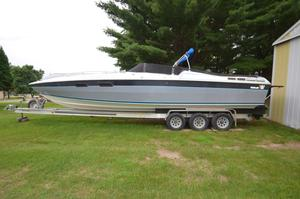 Used Wellcraft Scarab 340 III High Performance Boat For Sale