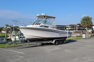 Used Grady-White 252 Sailfish Center Console Fishing Boat For Sale