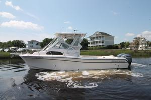 Used Grady-White 282 Sailfish Center Console Fishing Boat For Sale