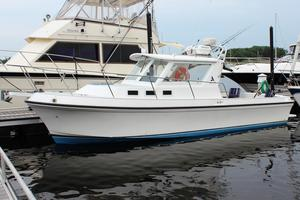Used Albin 28 Tournament Express Cruiser Boat For Sale
