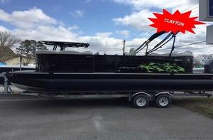 New Starcraft SLS5SLS5 Pontoon Boat For Sale