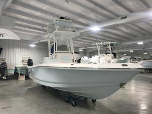 New Robalo 246 Sky Deck246 Sky Deck Bay Boat For Sale