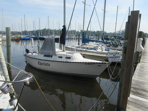 Used Hunter 25 Racer and Cruiser Sailboat For Sale
