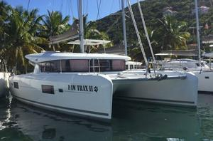Used Lagoon 42 Catamaran Sailboat For Sale