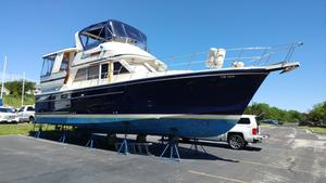 Used Jefferson 42 Sundeck Motor Yacht Motor Yacht For Sale