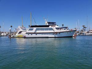 Used Ocean Alexander Pilothouse Motor Yacht Motor Yacht For Sale