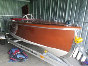 Used Chris-Craft 17 Runabout Other Boat For Sale
