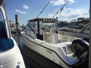 Used Boston Whaler 305 Conquest Walkaround Fishing Boat For Sale