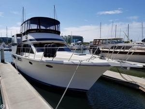 Used Californian 42 Aft Deck MY Aft Cabin Boat For Sale