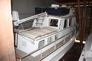 Used Grand Banks 36 Classic Cruiser Boat For Sale