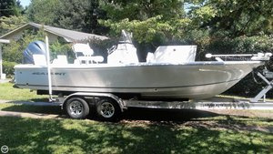 Used Sea Hunt BX 22 PRO Bay Boat For Sale