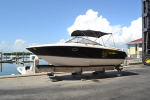Used Regal 2700 Bowrider Cruiser Boat For Sale