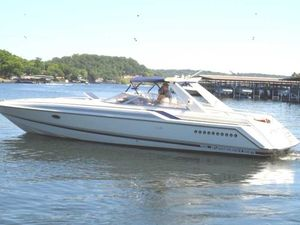 Used Sunseeker Thunder Hawk Express Cruiser Boat For Sale