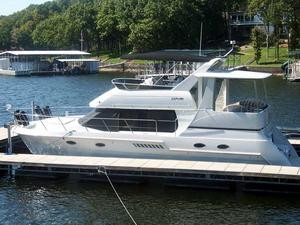 Used Carver 406 Motoryacht Motor Yacht For Sale