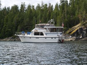 Used Atlantic Sundeck Motor Yacht For Sale