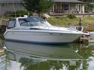 Used Sea Ray 350 Sundancer DA Motor Yacht For Sale