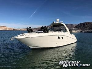 Used Sea Ray 330 Sundancer330 Sundancer Cruiser Boat For Sale