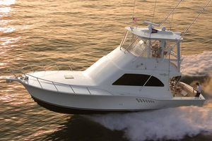 New Albemarle 41 Convertible Fishing Boat For Sale