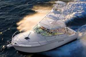 New Albemarle 36 Express Sports Fishing Boat For Sale