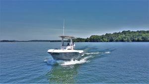 Used Striper 220 Center Console Center Console Fishing Boat For Sale