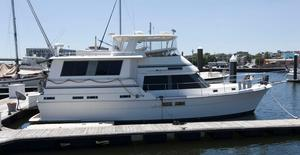 Used Gulfstar 49 Motor Yacht Motor Yacht For Sale