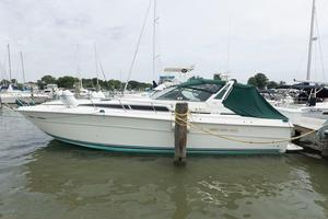 Used Sea Ray 390 Express Cruiser Motor Yacht For Sale