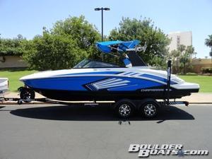 New Chaparral 2430 VORTEX VRX2430 VORTEX VRX Jet Boat For Sale