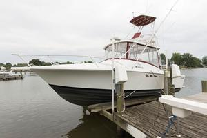 Used Luhrs 290 Open MD Sports Fishing Boat For Sale