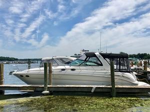 Used Sea Ray Sundancer 380 Motor Yacht For Sale