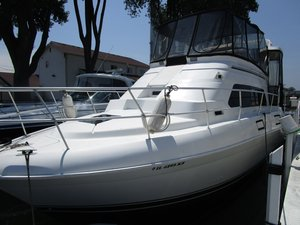 Used Mainship 37 Motor Yacht37 Motor Yacht Motor Yacht For Sale