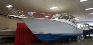 Used Viking 42 Open Freshwater Fishing Boat For Sale