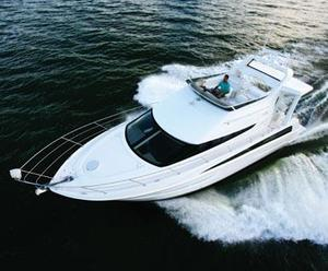Used Carver 43 Motor Yacht Motor Yacht For Sale
