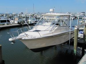 Used Grady-White 305 Express Sports Fishing Boat For Sale