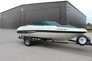 Used Caravelle 188 BR Bowrider Boat For Sale