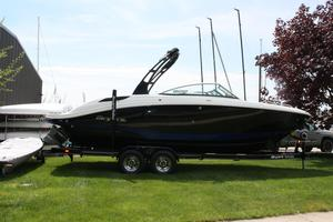 New Bryant Potenza Bowrider Boat For Sale