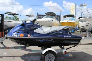 Used Yamaha Waverunner VX DeluxeVX Deluxe Personal Watercraft For Sale