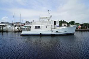 Used Cherubini Independence Motor Yacht For Sale