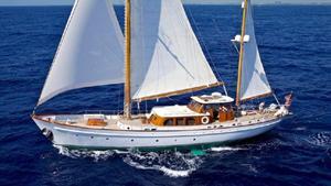 Used Abeking & Rasmussen Cruising Ketch Cruiser Sailboat For Sale