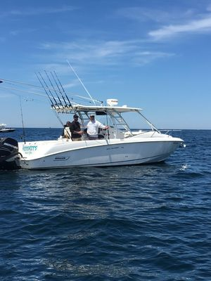 Used Boston Whaler 320 Outrage Cuddy Cabin Cuddy Cabin Boat For Sale