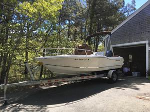 Used Tidewater 180 Center Console Center Console Fishing Boat For Sale