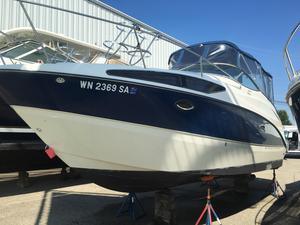 Used Bayliner 265 Ciera Express Cruiser Boat For Sale