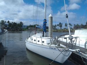 Used Sparkman & Stephens 34 Sloop Sailboat For Sale