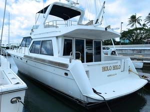 Used Navigator 5000 Classic Cruiser Boat For Sale