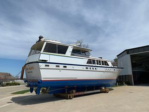 Used Matthews 56 Motor Yacht Motor Yacht For Sale