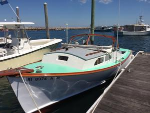 Used Riverside Antique and Classic Boat For Sale