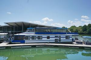 Used Stardust Cruisers 78x16 House Boat For Sale