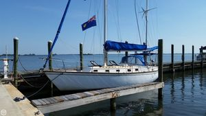 Used Endeavour 37 Ketch Sailboat For Sale