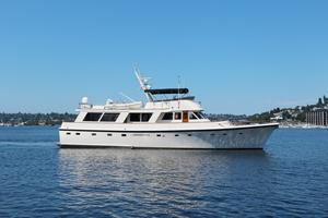 Used Stephens Motor Yacht For Sale