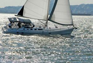 Used Hunter 46 LE Sloop Sailboat For Sale