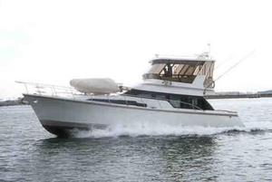 Used Mikelson 48 Motor Yacht For Sale